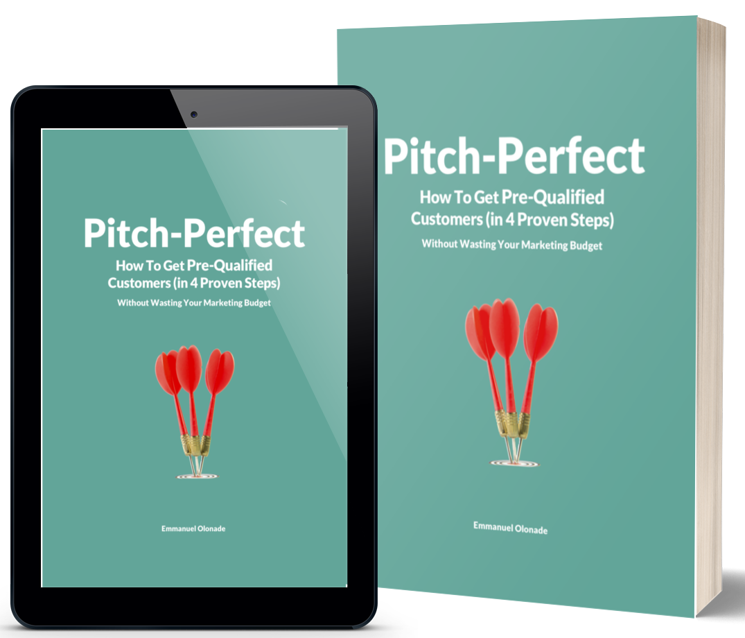 Pitch-Perfect eBook Cover